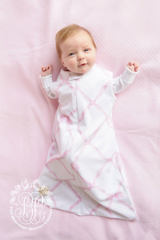 Beddie Bye Sleep Sack Sleep Sack Beaufort Bonnet