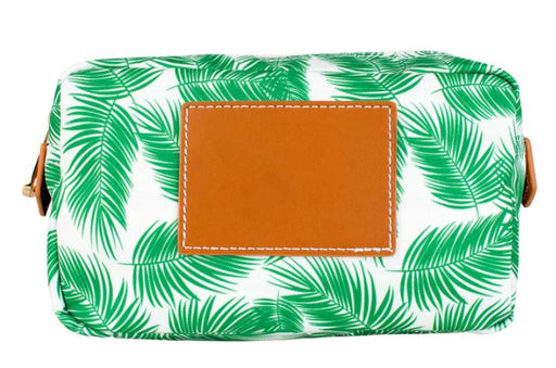 Billie Medium Cosmetic Pouch Cosmetic/Accessories Bags Boulevard Palm