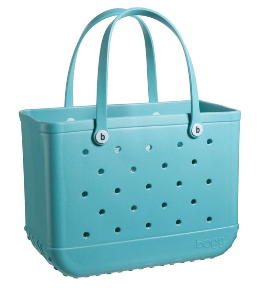Bogg Bags - Large Bags and Totes Bogg Bag Turquoise and Caicos