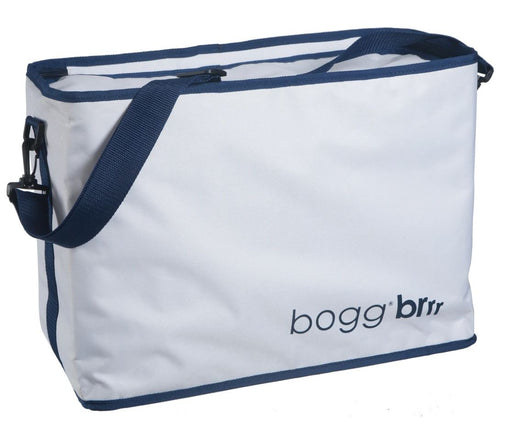 BRRR Cooler Bag Cooler Bag Bogg Bag Large White