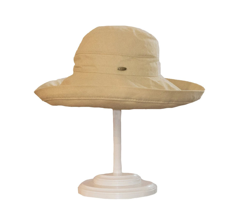Bucket Hat Hats Dorfman Pacific Natural