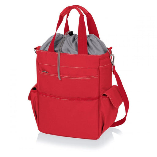 Cooler Tote Cooler Bag Picnic Time Red