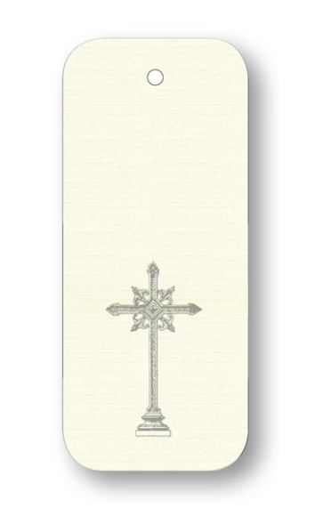 Cross Drop Tag Stationery Maison de Papier