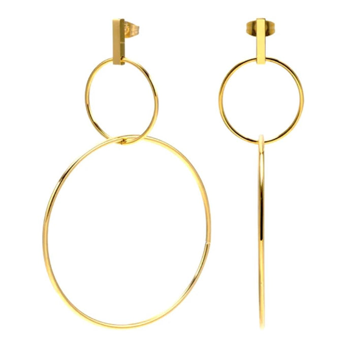 Davi Doubles Earrings Accessories Concierge