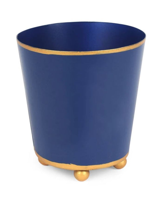 Decorative Cachepots Home Decor Jayes Studio Small - Navy