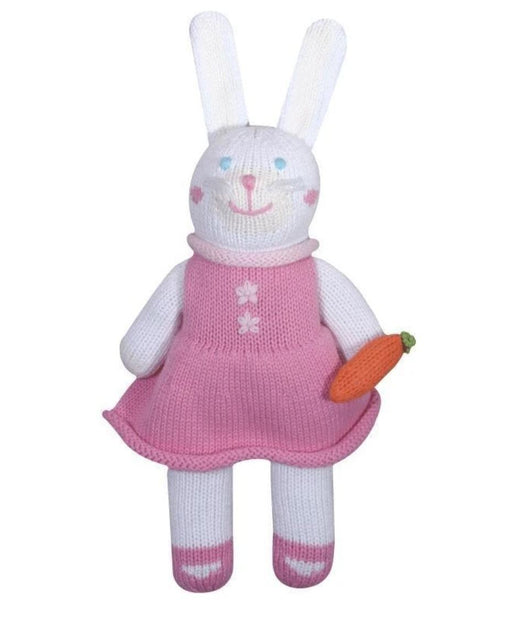 Giril Bunny Plush Toy Zubels