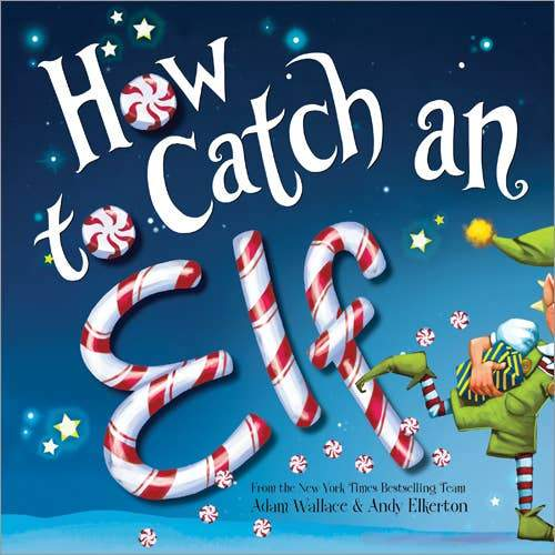 How to Catch an Elf Book Sourcebooks