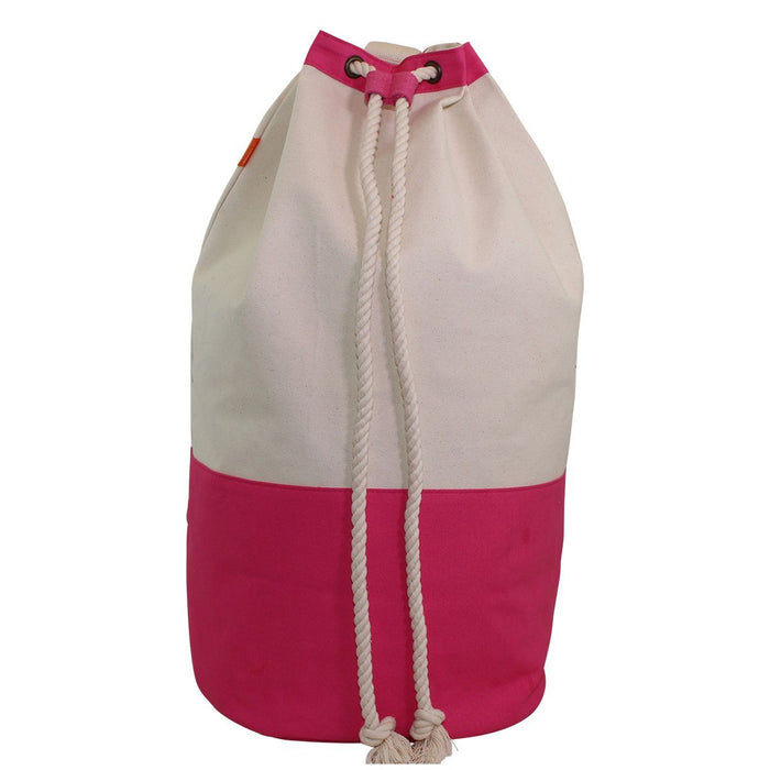 Laundry Duffle Laundry Duffle CB Station Hot Pink