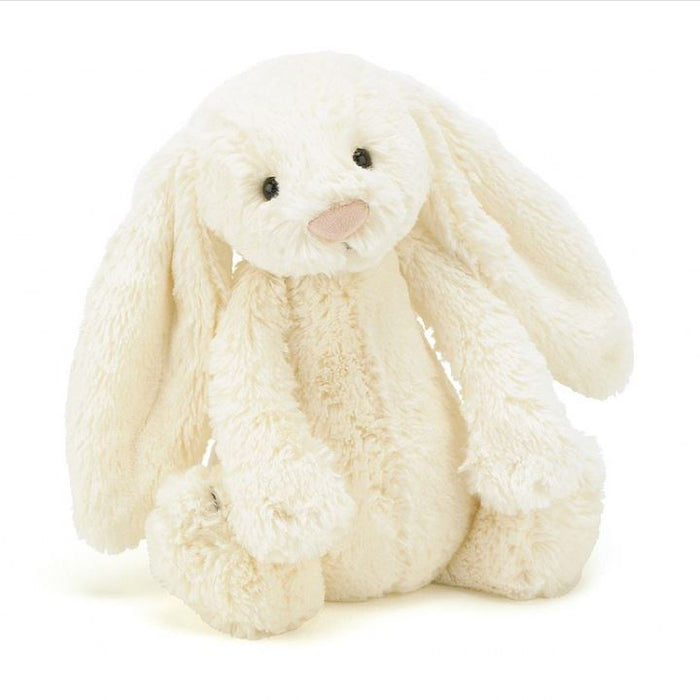 Medium Bashful Bunny Jellycat JellyCat Cream