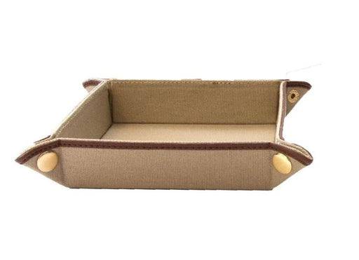 Men's Snap Corner Valet Tray Valet Trays MSC