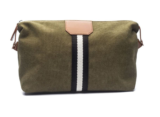 Original Toiletry Bag Bags and Totes Brouk&Co Military Green