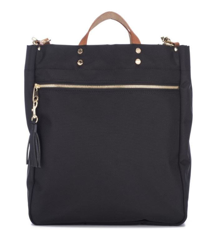 Parker Nylon Tote Bags and Totes Boulevard