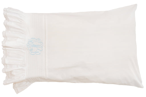 Prairie Pillowcases - Set of 2 Pillows Taylor Linens Standard