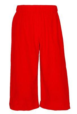 Pull on Corduroy Pants Pants Anavini Red 18m