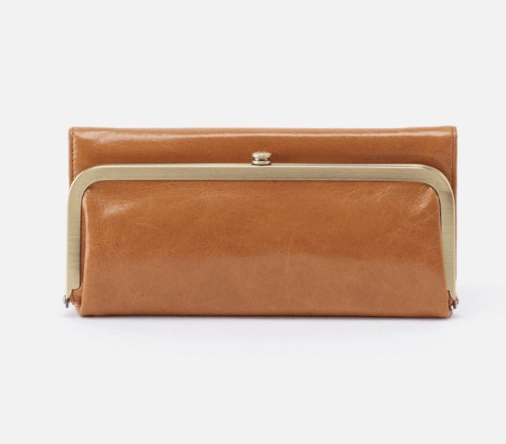 Rachel Wallet Wallets Hobo Honey