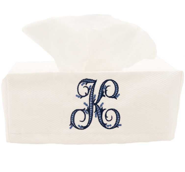 Rectangular Tissue Box Cover Tissue Box Covers Royalty Collection Default Title