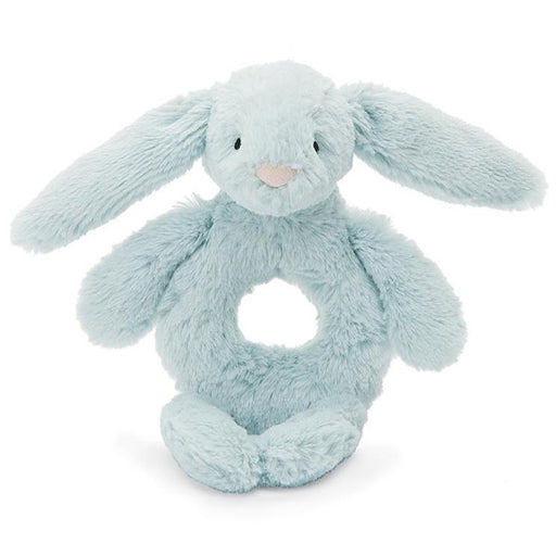 Ring Rattle Jellycat JellyCat Bashful Beau Bunny