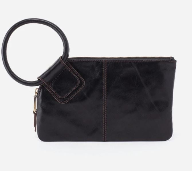 Sable Purse Bags and Totes Hobo Black