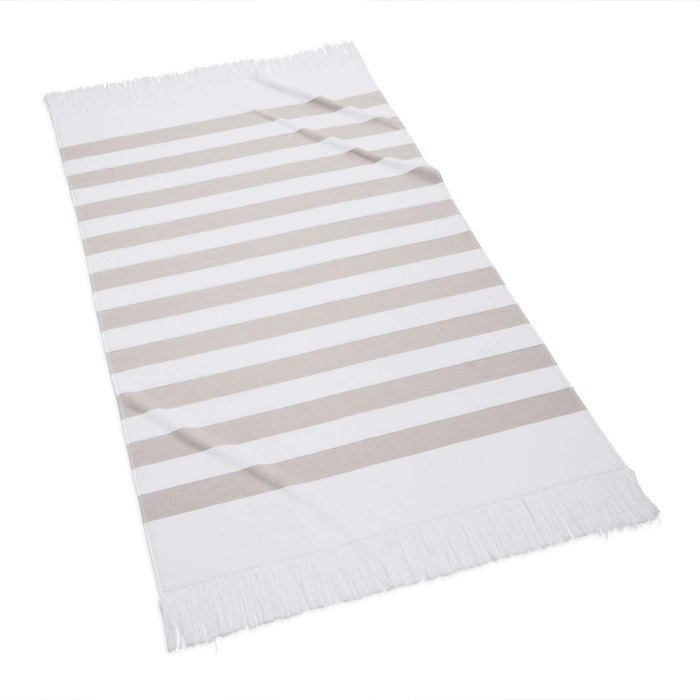 Sardinia Beach Towel Beach Towels Kassatex Sand