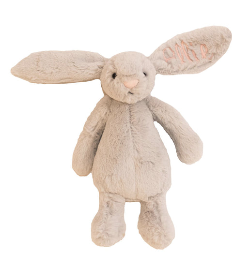 Small Bashful Bunny Jellycat JellyCat Grey