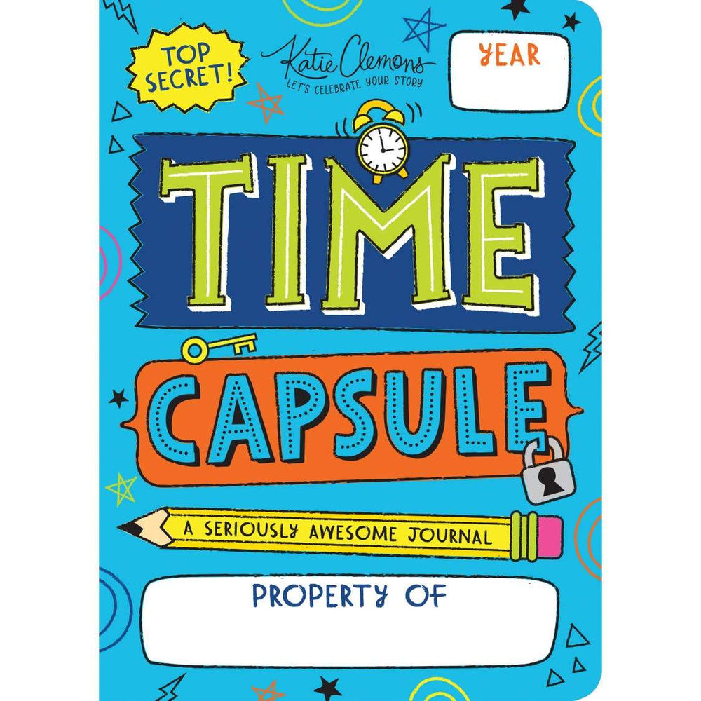 Time Capsule Book Sourcebooks