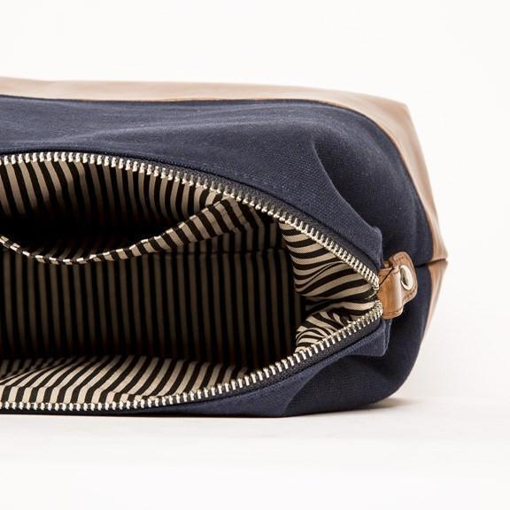 Toiletry Bag Bags and Totes Brouk&Co
