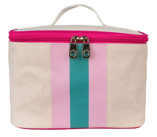 Tricia Train Case Bags and Totes Boulevard Taffy