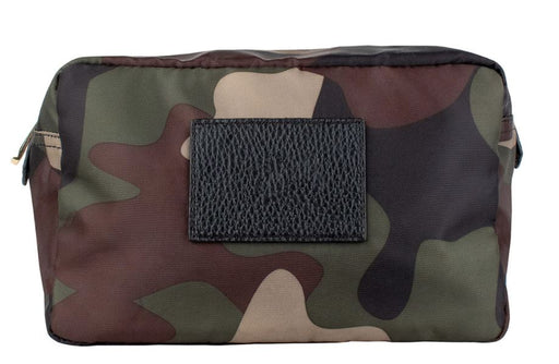 Winnie Large Pouch Bags and Totes Boulevard Camo