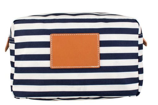 Winnie Large Pouch Bags and Totes Boulevard Striped