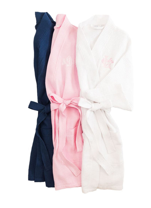Women's Waffle Robe Robes Pendergrass
