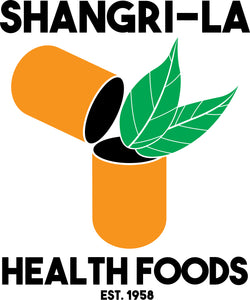 Shangri-La Health Foods Established 1958