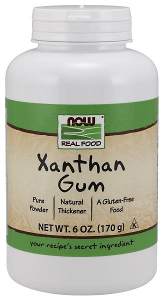 Xanthan Gum Powder - 6 oz.