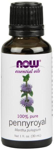 Pennyroyal Oil - 1 oz.