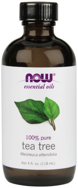 Tea Tree Oil - 4 fl. oz.