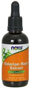 Valerian Root Extract - 2 fl. oz.