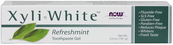 Xyliwhite� Refreshmint Toothpaste Gel - 6.4 oz.