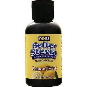Better Stevia Lemon Twist - 2 fl. oz.
