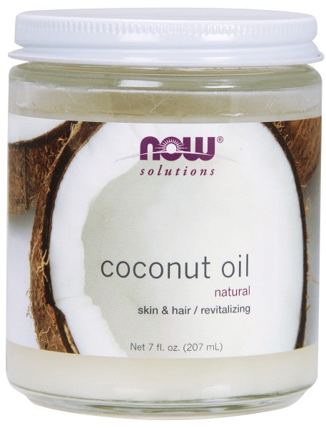 Coconut Oil - 7 fl. oz.