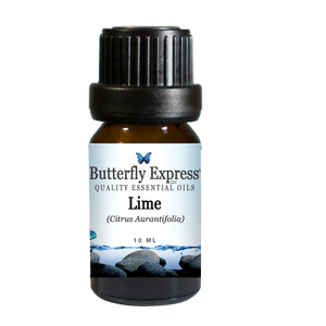 Butterfly Express Lime 10 ml