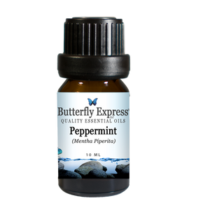 Butterfly Express Peppermint 10 ml