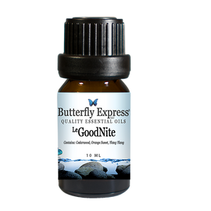 Butterfly Express Le Goodnite 10 ml