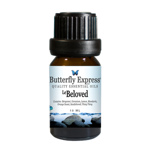 Butterfly Express Le Beloved 10 ml