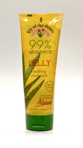 Lily of the Desert Aloe Vera Gelly 8 oz