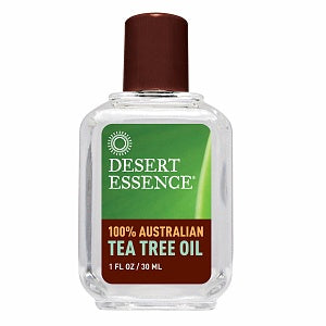 Desert Essence Tea Tree Oil 1 oz
