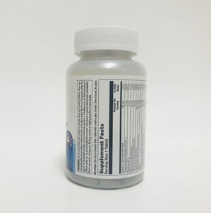 KAL Iron Complex + 100 Tablets