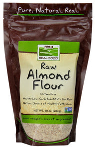 Almond Flour, Raw - 10 oz.