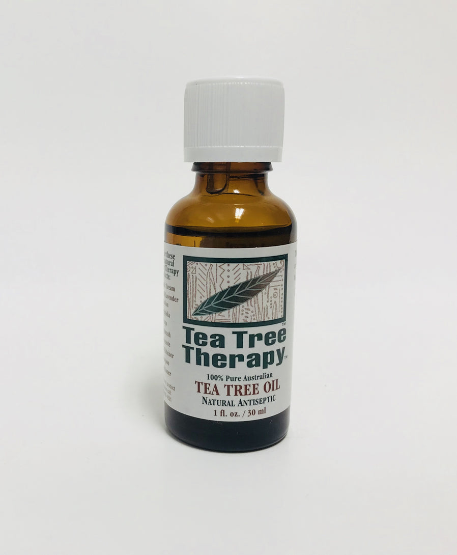 Tea Tree Therapy Tea Tree Oil 1 oz