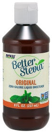 BetterStevia� Liquid, Original - 8 fl. oz.