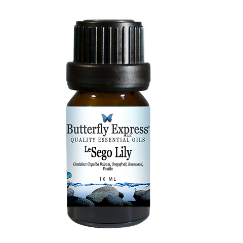 Butterfly Express Le Sego Lily 10 ml
