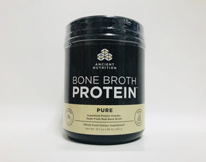 Ancient Nutrition Bone Broth Protein Unflavored